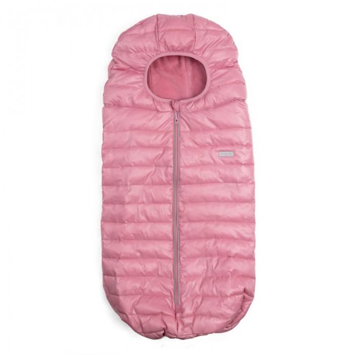 Детская одежда , Демисезонные конверты Playtoday текстильный для девочек Флоранс 188802 арт: 460571 -  Демисезонные конверты