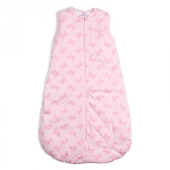Постельные принадлежности , Спальные конверты Playtoday текстильный для девочек Флоранс 188823 арт: 460581 -  Спальные конверты