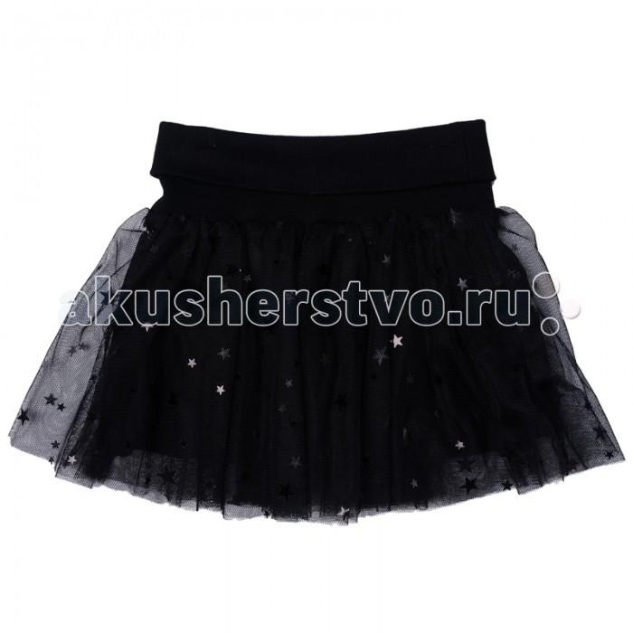 Юбки Playtoday Юбка для девочки Папина дочка 178016 юбка для девочки ge520408 разноцветный gaialuna