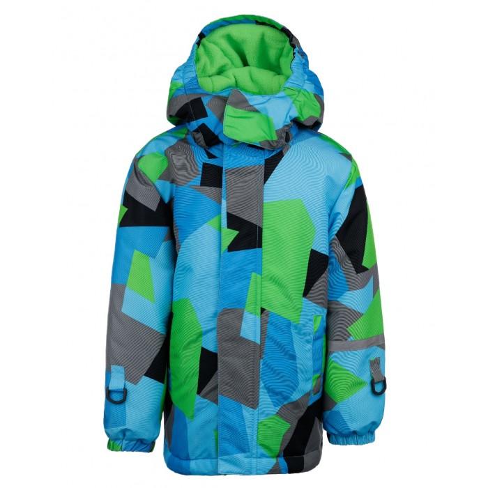 Купить Верхняя одежда, Playtoday Зимняя куртка для мальчика 32112305