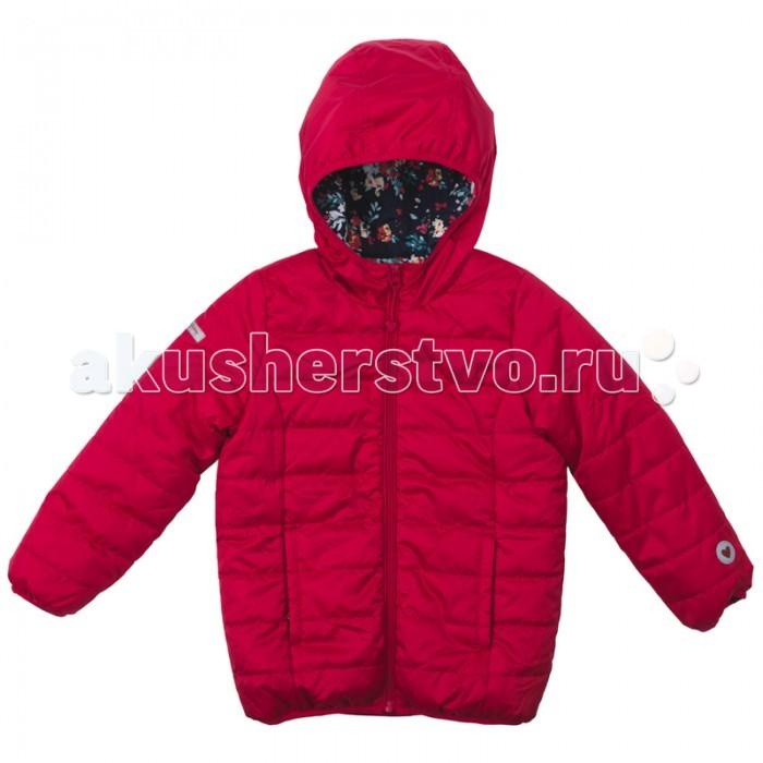 Куртки, пальто, пуховики Playtoday Куртка для девочки Капель 172001