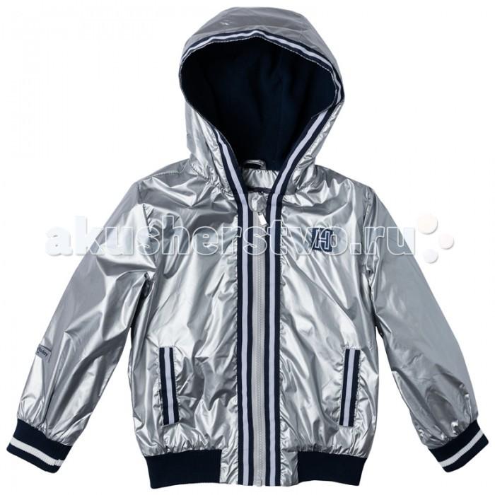 Куртки, пальто, пуховики Playtoday Куртка для мальчика Будь