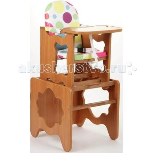 Стульчики для кормления ПМДК Премьер стул трансформер для кормления пмдк премьер яблоко