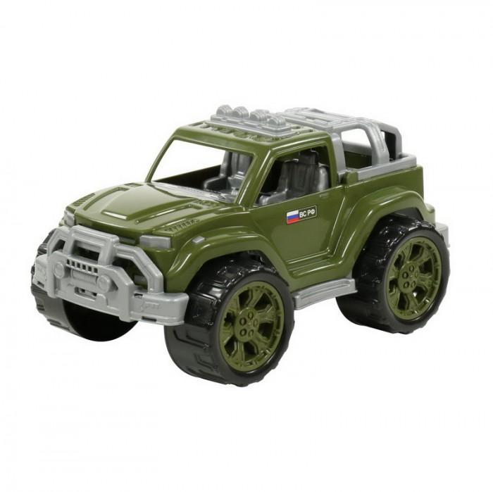 Купить Машины, Полесье Автомобиль военный джип Легион №2