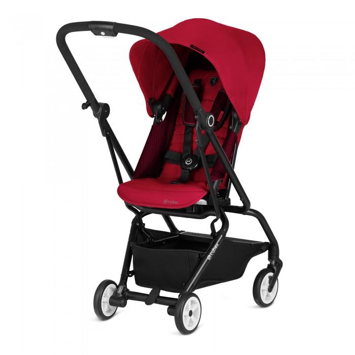 Купить Прогулочные коляски, Прогулочная коляска Cybex Eezy S Twist FE Ferrari