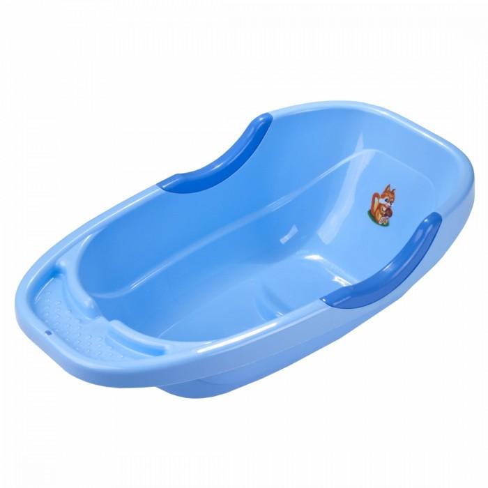 Полимербыт Детская ванночка Малютка C426