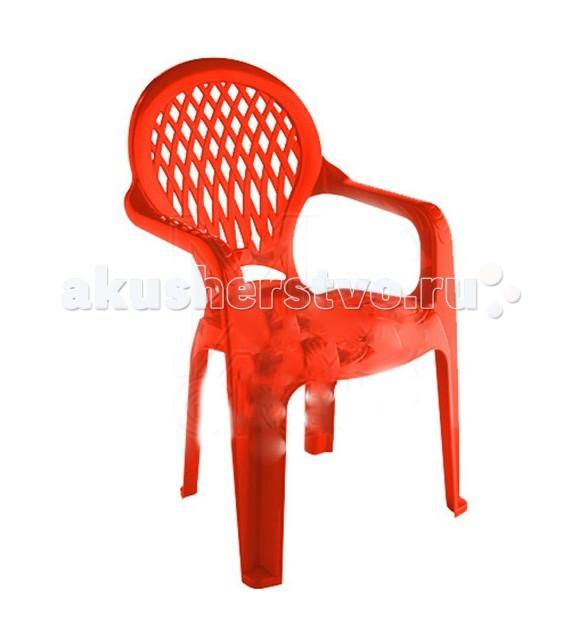 Пластиковая мебель Полимербыт Стул детский