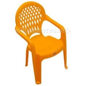 Пластиковая мебель Полимербыт Стул детский детский стульчик hoba life