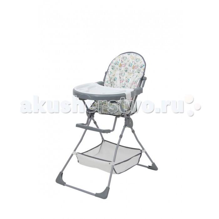 Детская мебель , Стульчики для кормления Polini Disney 252 Последний богатырь арт: 414499 -  Стульчики для кормления