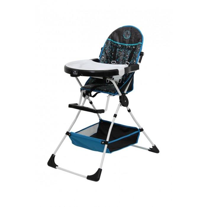 Детская мебель , Стульчики для кормления Polini Disney baby 252 Микки Маус арт: 478031 -  Стульчики для кормления