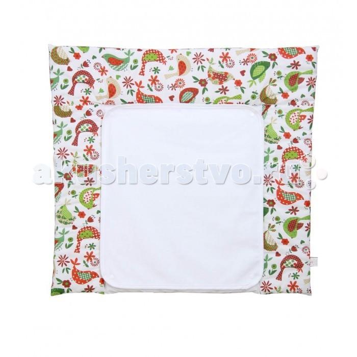 Детская мебель , Накладки для пеленания Polini Доска пеленальная двухсторонняя Кантри арт: 377359 -  Накладки для пеленания