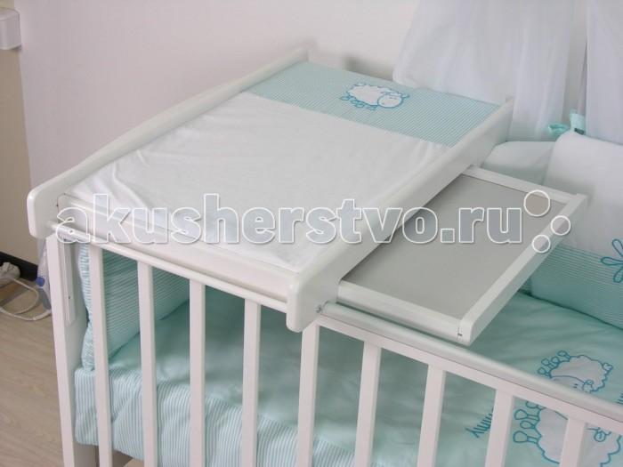 Детская мебель , Накладки для пеленания Polini Доска пеленальная арт: 474941 -  Накладки для пеленания