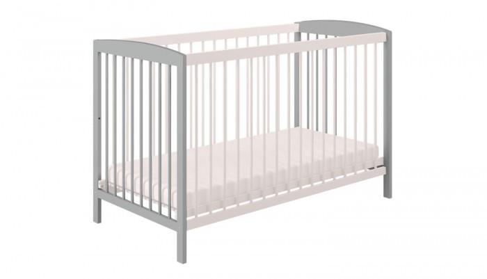 Детская кроватка Polini kids Simple 101