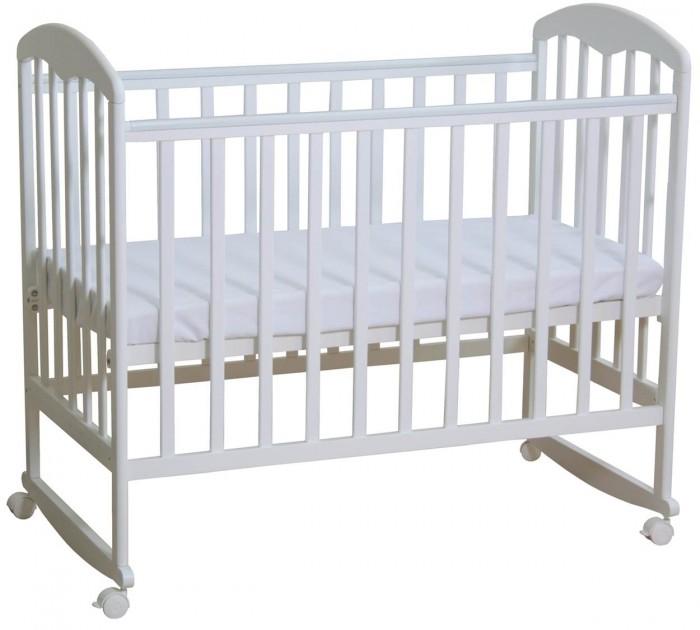 Купить Детские кроватки, Детская кроватка Polini kids Simple 323