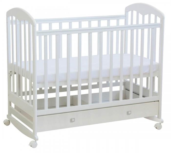 Купить Детские кроватки, Детская кроватка Polini kids Simple 325