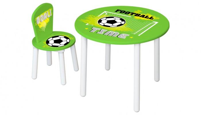 Polini Комплект детской мебели Fun 185 S Футбол