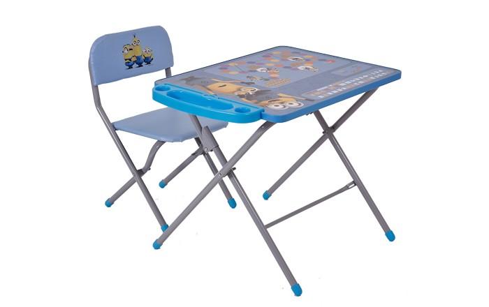 Polini Комплект детской мебели kids 203 Гадкий я