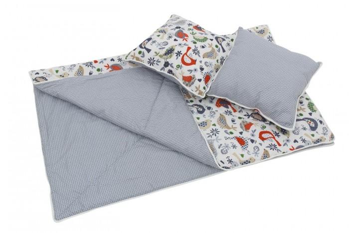 Polini Одеяло и подушки для вигвама детского kids Кантри от Polini