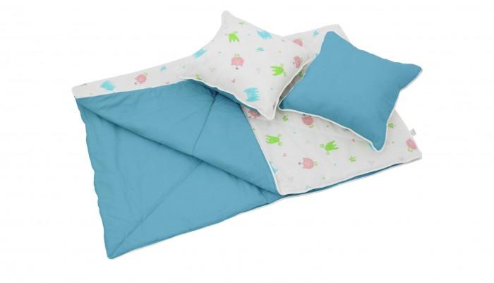 Палатки-домики Polini Одеяло и подушки для вигвама Монстрики фиксаторы для одеяла ruges набор держателей для одеяла дримфикс
