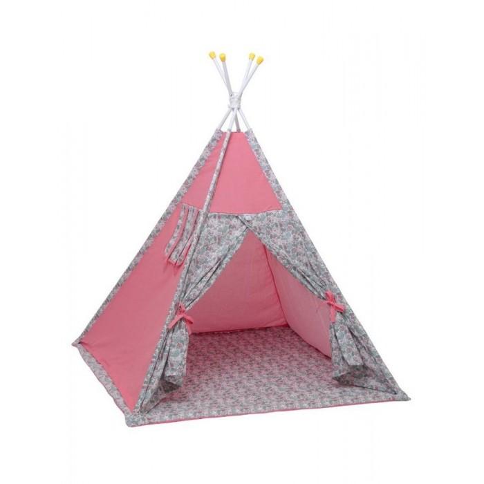 Палатки-домики Polini Палатка-вигвам Последний богатырь Принцесса, Палатки-домики - артикул:494246