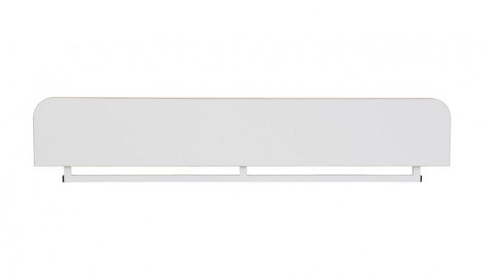 Аксессуары для мебели Polini Приставка задняя для растущей парты-трансформера kids City D2 120х20 см