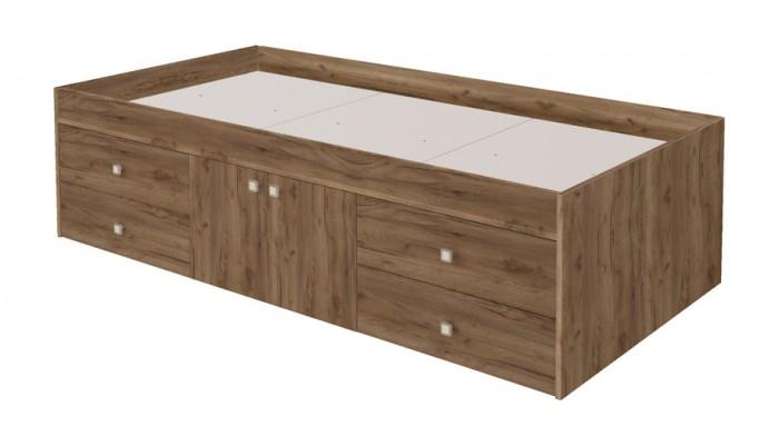 Подростковая кровать Polini Simple 3100 (4 ящика)