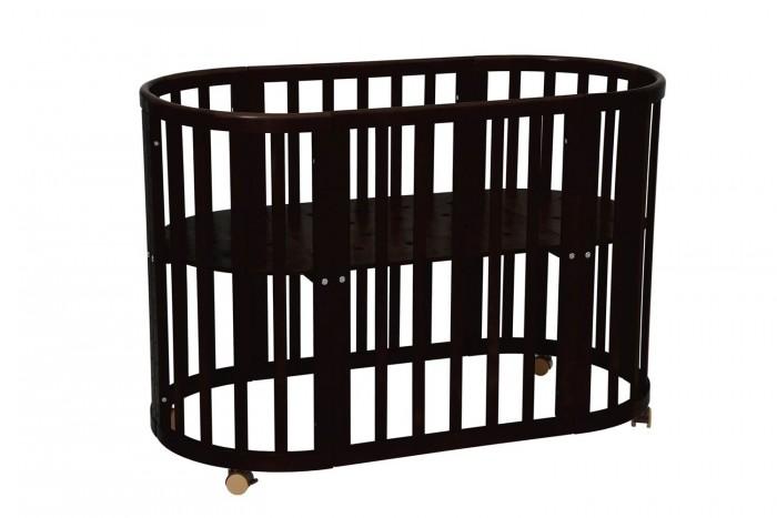 Купить Кроватки-трансформеры, Кроватка-трансформер Polini Simple 910