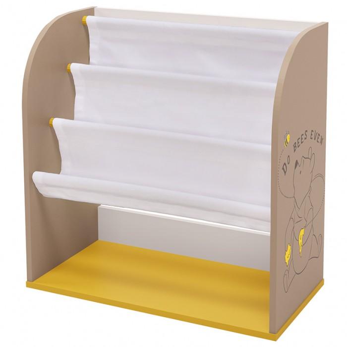 Купить Шкафы, Шкаф Polini Стеллаж детский книжный kids Disney baby 800 Медвежонок Винни и его друзья