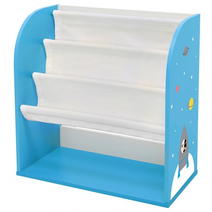 Шкафы Polini Стеллаж детский книжный kids Disney baby 800 Микки Маус