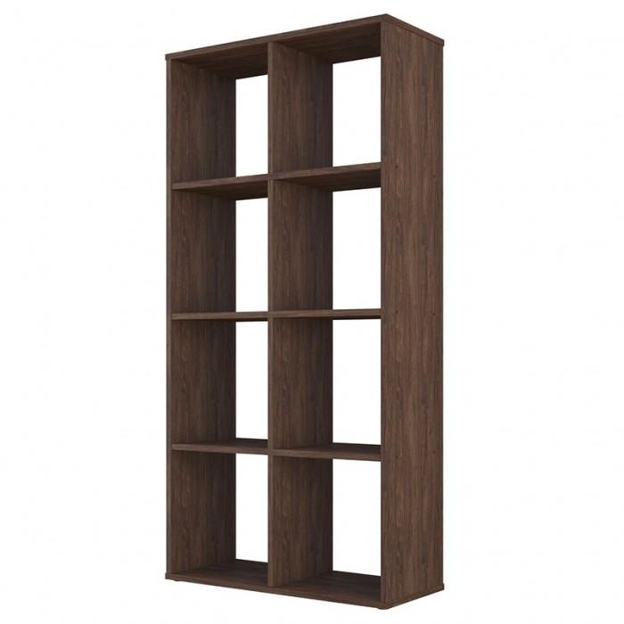 Шкафы Polini стеллаж Home Smart кубический 8 секций