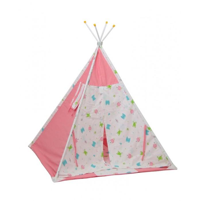 Палатки-домики Polini Вигвам Монстрики