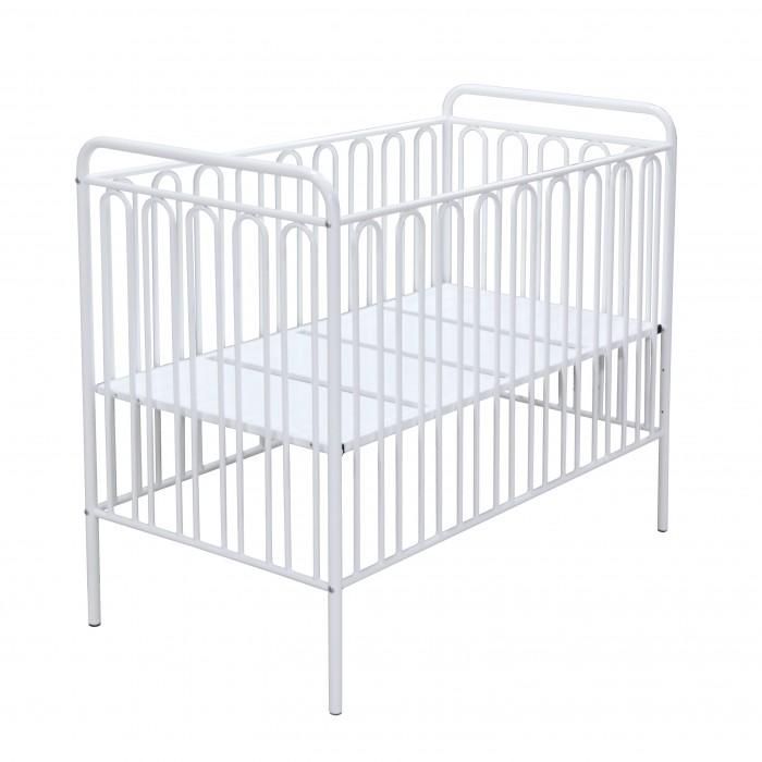 Детская мебель , Детские кроватки Polini Vintage 150 арт: 494551 -  Детские кроватки