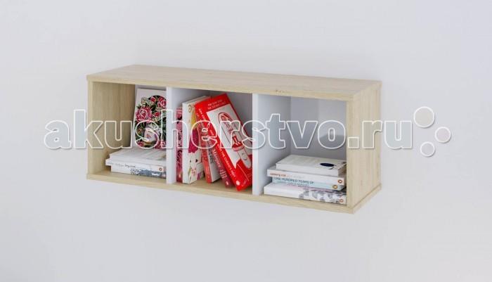 Аксессуары для детской комнаты Polini Classic Полка книжная