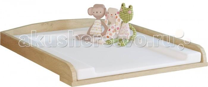 Детская мебель , Накладки для пеленания Polini Рамка для пеленания Classic арт: 292537 -  Накладки для пеленания