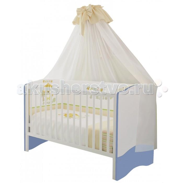 Кроватка-трансформер Polini Simple 140х70 смSimple 140х70 смКроватка-трансформер Polini Simple 140х70 см имеет привлекательный дизайн, что дает широкие возможности использования в любом интерьере.   Сглаженные углы спинок кроватей и надежные импортные комплектующие исключают травмирование ребенка и способствуют созданию уникального дизайна комнаты.  В производстве используются ЛДСП Kronospan (Австрия) и массив березы.  Кровать обладает уникальным механизмом вынимания реек из боковин (пружинный механизм), который абсолютно безопасен для ребенка. Кровать «растет» вместе с ребенком, позволяя увеличить срок использования до 7 лет.  Преимущества: трансформируется в подростковую (от 0 до 7 лет), 2 положения ложа,- накладки ПВХ, изготовлена по европейским стандартам. материал: ЛДСП, массив березы. проста в сборке. Для подросткового варианта можно приобрести боковые ограждения (не входят в комплект).  Габариты изделия (ВхШхГ):94 х 143.2 х 76 см.<br>