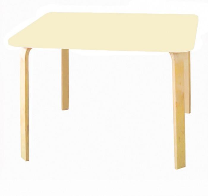 Polli Tolli Детский столик Мордочки