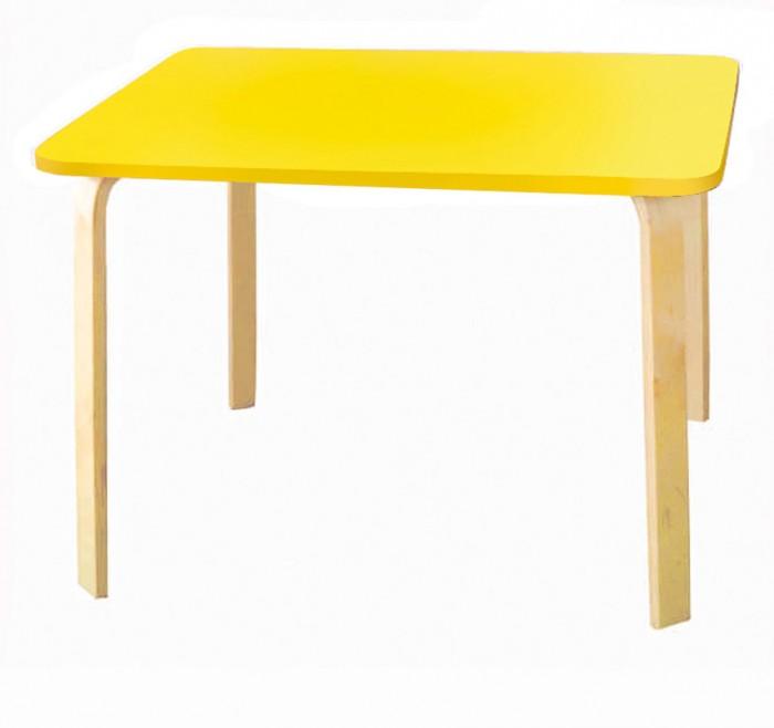 Детские столы и стулья Polli Tolli Детский столик Мордочки столы
