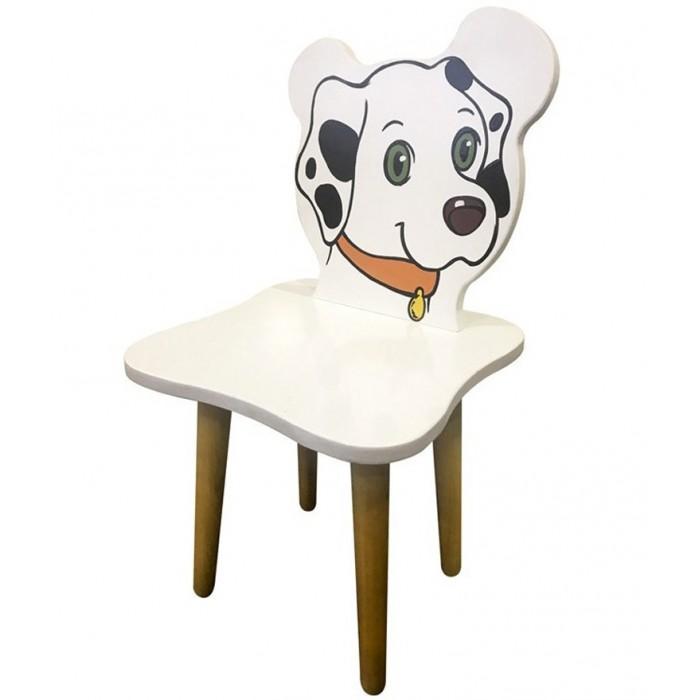 Детские столы и стулья Polli Tolli Детский стульчик Джери Далматинец
