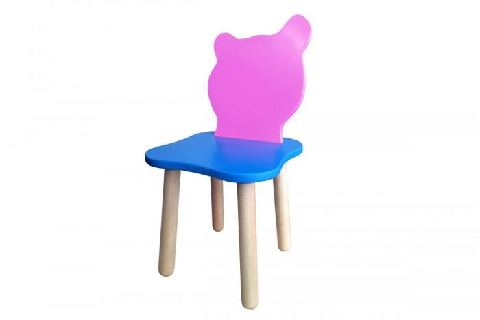 Детские столы и стулья Polli Tolli Детский стульчик Джери