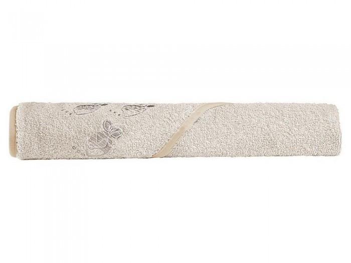 Полотенца Odenwalder Полотенце с уголком Рыбки 100х100 см