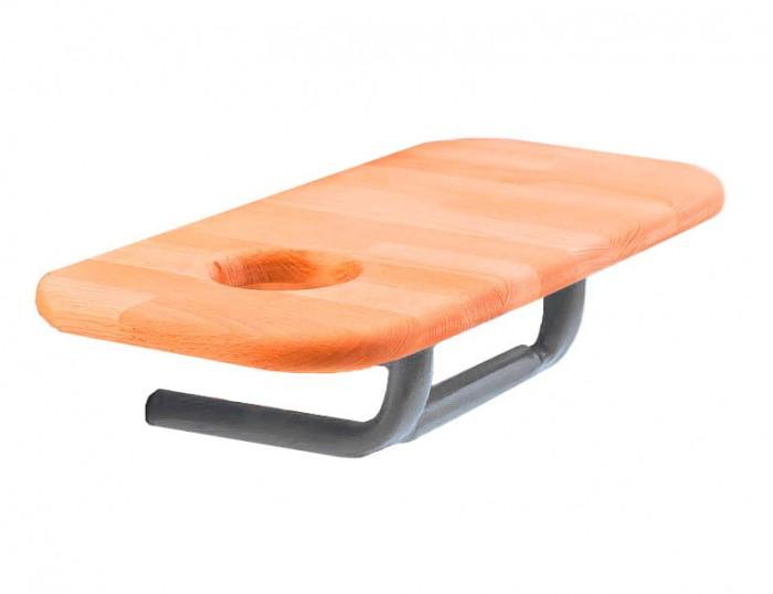 Pondi Боковая полка массив БукАксессуары для мебели<br>Pondi Боковая полка массив Бук достаточно полезный аксессуар, позволяющий расширить рабочее пространство.   Особенности: Удобное крепление для подстаканника Скругленные края для безопасности Прочно крепится к парте Ширина (см): 20; Глубина (см): 40; Высота (см): 1.8