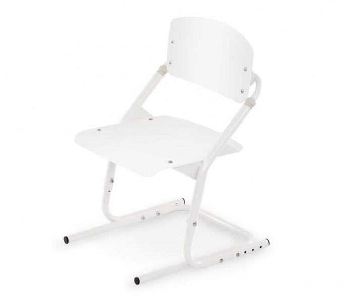 Pondi Растущий стул Белый