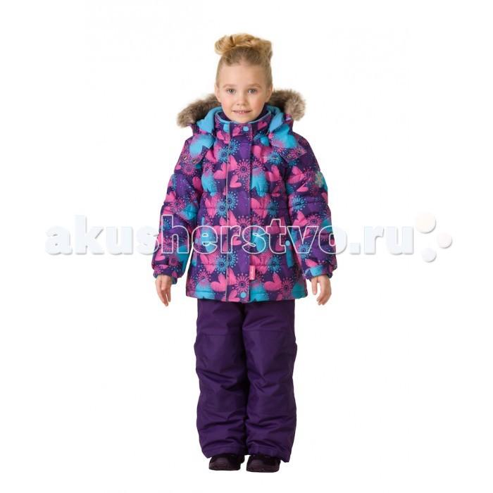 Premont Комплект зимний (куртка и брюки) Фестиваль огней МонреаляКомплект зимний (куртка и брюки) Фестиваль огней МонреаляPremont Комплект зимний (куртка и брюки) Фестиваль огней Монреаля для вашего малыша.  Особенности куртки:  Съёмный капюшон  и отстёгивающийся  мех - на молниях;  Внешняя ветрозащитная планка на липучках;  Внутренняя эластичная манжета;   Внутренняя снегозащитная юбка;  Два кармана на липучках;  Внутренняя этикетка с местом для имени;  Капюшон застегивается на две кнопки на подбородке;  Светоотражающие элементы.   Особенности п/комбинезона, брюк:  Карман на молнии на полукомбинезоне/брюках;  Внутреняя защитная эластичная гетра, Регулировка длины брючин;  Усиление брюк в местах повышенного трения вторым слоем ткани Cordura;  Эластичные лямки с регулировкой длины;  П/комбинезон с высокой грудкой с 2 до 6х, брюки со съемными лямками и спинкой  с 7 до 14 .   Ткань верха (куртка): Taslan, мембрана 5000 мм;   Ткань верха (п/комбинезон, брюки):  Taslan; мембрана 5000 мм;  Подклад: Taffeta, Polar fleece;  Утеплитель: Tech-Polyfill 280 г (куртка),  180 г(п/комбинезон, брюки).   Таслан – это инновационная синтетическая ткань, на которую наносится специальное покрытие, имеющее «дышащую» структуру. Свои высокие защитные характеристики эта ткань образует благодаря специальному полимерному слою, который наносится на нее с внутренней стороны. Пористая структура данного полимера не пропускает холодный воздух и воду с внешней стороны, однако обеспечивает отведение наружу воздуха и водяных паров, и к тому же препятствует впитыванию выделений кожи.<br>
