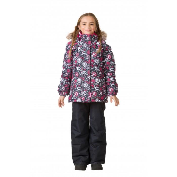 Утеплённые комплекты Premont Комплект зимний (куртка и брюки) Канадские ветра premont брюки premont