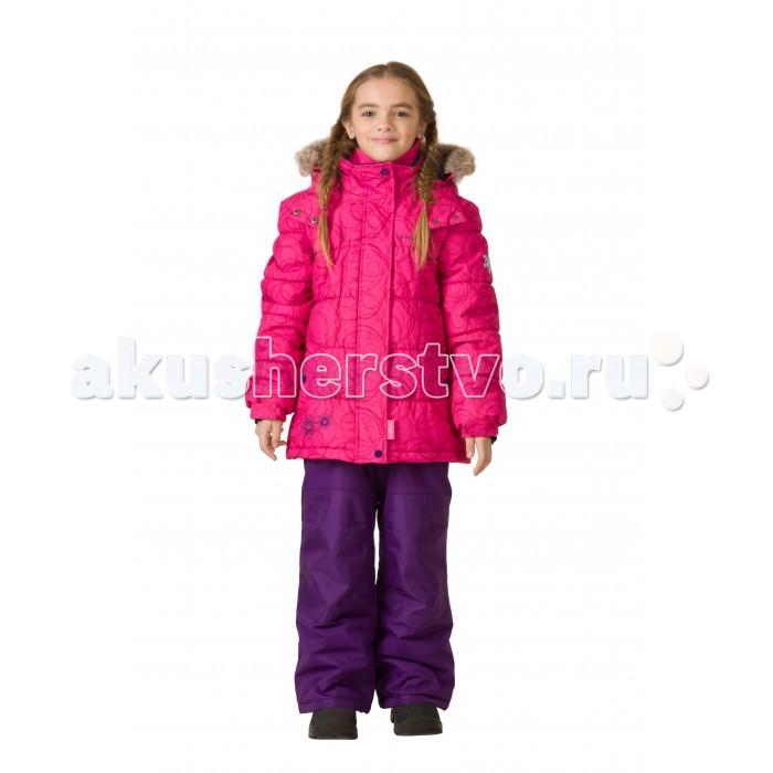 Premont Комплект зимний (куртка и брюки) Каток ОттавыКомплект зимний (куртка и брюки) Каток ОттавыPremont Комплект зимний (куртка и брюки) Каток Оттавы.  Особенности куртки: Съёмный капюшон  и отстёгивающийся  мех - на молниях; Внешняя ветрозащитная планка на липучках; Внутренняя эластичная манжета;  Внутренняя снегозащитная юбка; Два кармана на липучках; Внутренняя этикетка с местом для имени; Капюшон застегивается на две кнопки на подбородке; Светоотражающие элементы. Особенности п/комбинезона, брюк: Карман на молнии на полукомбинезоне/брюках; Внутреняя защитная эластичная гетра, Регулировка длины брючин; Усиление брюк в местах повышенного трения вторым слоем ткани Cordura; Эластичные лямки с регулировкой длины;   П/комбинезон с высокой грудкой с 2 до 6х, брюки со съемными лямками и спинкой  с 7 до 14 . Ткань верха (куртка): Taslan, мембрана 5000 мм;  Ткань верха (п/комбинезон, брюки): Taslan; мембрана 5000 мм; Подклад: Taffeta, Polar fleece; Утеплитель: Tech-Polyfill 280 г (куртка),  180 г(п/комбинезон, брюки).   Таслан – это инновационная синтетическая ткань, на которую наносится специальное покрытие, имеющее «дышащую» структуру. Свои высокие защитные характеристики эта ткань образует благодаря специальному полимерному слою, который наносится на нее с внутренней стороны. Пористая структура данного полимера не пропускает холодный воздух и воду с внешней стороны, однако обеспечивает отведение наружу воздуха и водяных паров, и к тому же препятствует впитыванию выделений кожи.<br>