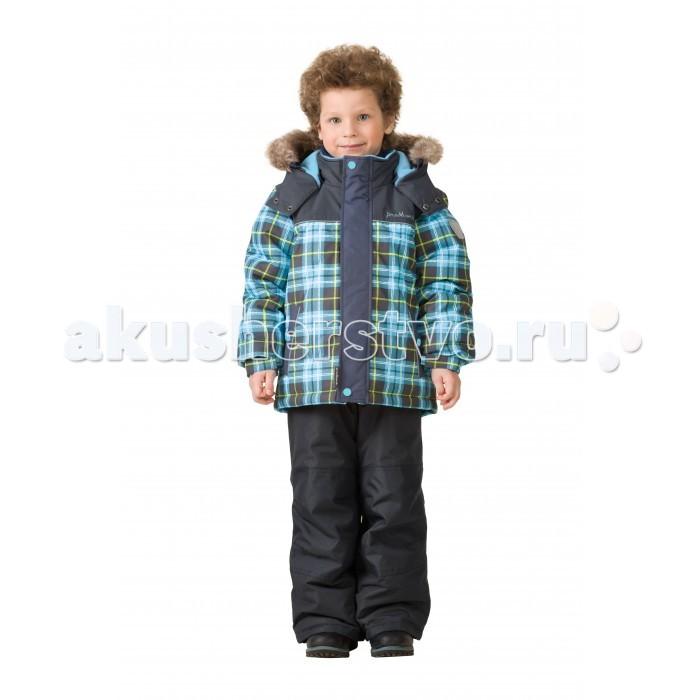 Premont Комплект зимний (куртка и брюки) Озеро БергКомплект зимний (куртка и брюки) Озеро БергPremont Комплект зимний (куртка и брюки) Озеро Берг для вашего малыша.  Особенности куртки:  Съёмный капюшон  и отстёгивающийся  мех - на молниях;  Внешняя ветрозащитная планка на липучках;  Внутренняя эластичная манжета;   Внутренняя снегозащитная юбка;  Два кармана на липучках;  Внутренняя этикетка с местом для имени;  Капюшон застегивается на две кнопки на подбородке;  Светоотражающие элементы.   Особенности п/комбинезона, брюк:  Карман на молнии на полукомбинезоне/брюках;  Внутреняя защитная эластичная гетра, Регулировка длины брючин;  Усиление брюк в местах повышенного трения вторым слоем ткани Cordura;  Эластичные лямки с регулировкой длины;  П/комбинезон с высокой грудкой с 2 до 6х, брюки со съемными лямками и спинкой  с 7 до 14 .   Ткань верха (куртка): Taslan, мембрана 5000 мм;   Ткань верха (п/комбинезон, брюки):  Taslan; мембрана 5000 мм;  Подклад: Taffeta, Polar fleece;  Утеплитель: Tech-Polyfill 280 г (куртка),  180 г(п/комбинезон, брюки).   Таслан – это инновационная синтетическая ткань, на которую наносится специальное покрытие, имеющее «дышащую» структуру. Свои высокие защитные характеристики эта ткань образует благодаря специальному полимерному слою, который наносится на нее с внутренней стороны. Пористая структура данного полимера не пропускает холодный воздух и воду с внешней стороны, однако обеспечивает отведение наружу воздуха и водяных паров, и к тому же препятствует впитыванию выделений кожи.<br>