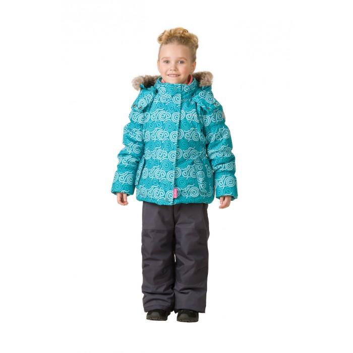 Детская одежда , Куртки, пальто, пуховики Premont Куртка зимняя Королева Бофорта арт: 406789 -  Куртки, пальто, пуховики