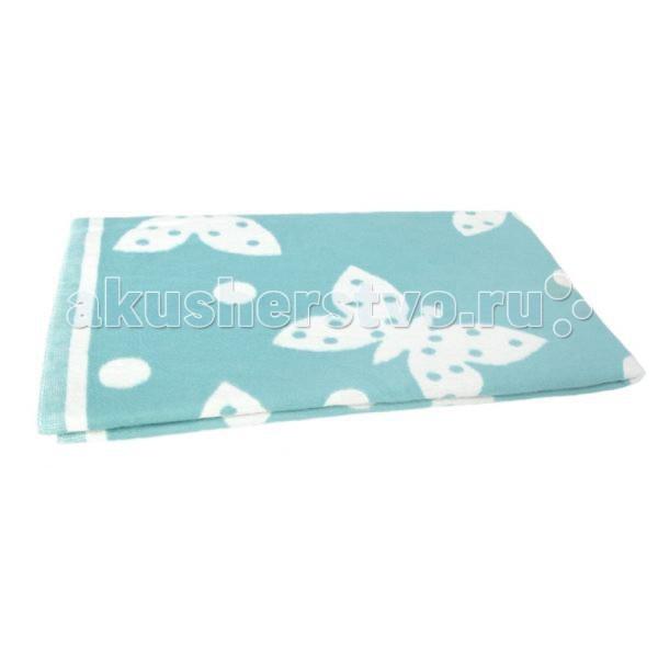 Одеяла Прибалтика байковое 100х118 см одеяла klippan байковое 70х90 см