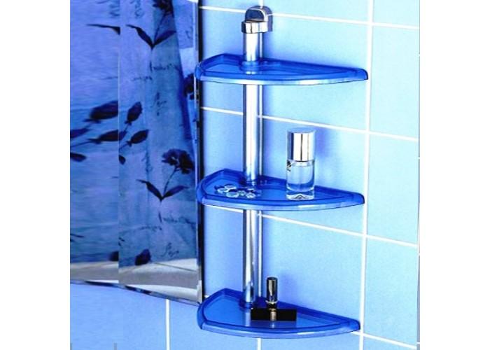 Аксессуары для ванн PrimaNova Угловой комплект Futura стул для ванной primanova 36 26 см голубой