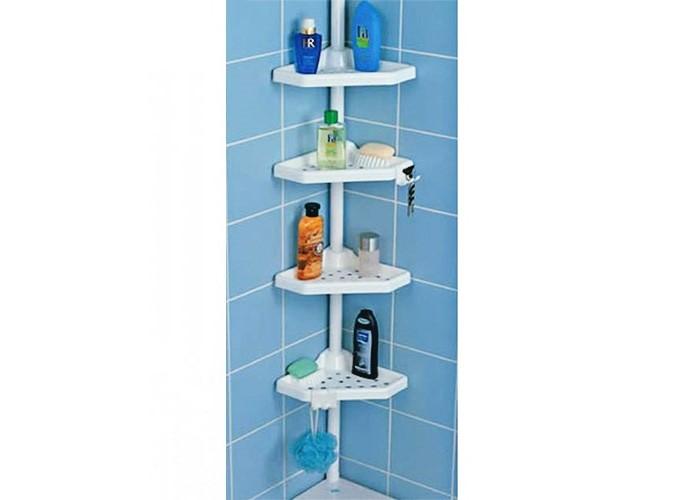 Аксессуары для ванн PrimaNova Уголок в ванную комнату стул для ванной primanova 36 26 см голубой